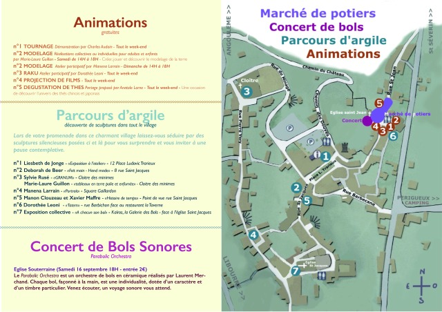 plan et animations